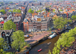 Guide to 4 types of business in the Netherlands