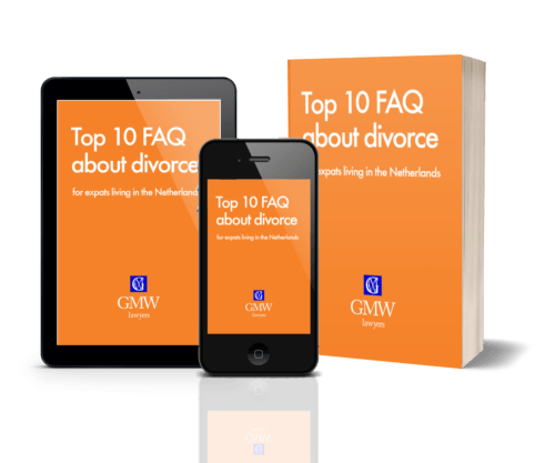 Top 10 FAQ about divorce whitepaper