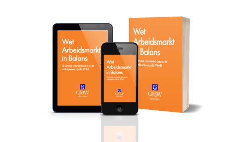Wet Arbeidsmarkt in Balans whitepaper