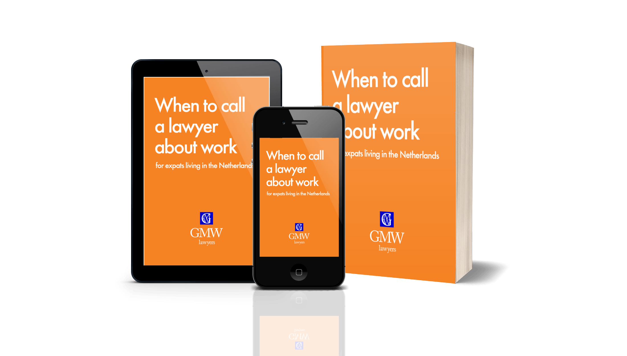 When to call a lawyer about work whitepaper